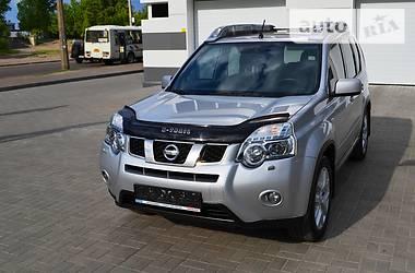 Nissan X-Trail 2.0 2012