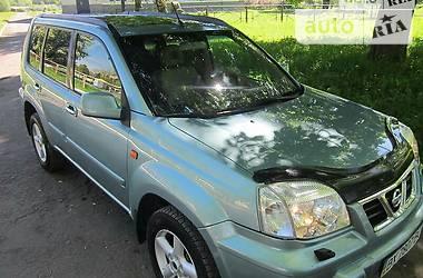 Nissan X-Trail 2.0i A/T 2003