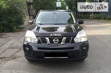 Nissan X-Trail 2.5i AT 2008