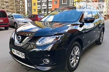 Nissan X-Trail FULL 2015