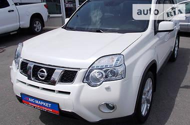 Nissan X-Trail 2.5i 2011
