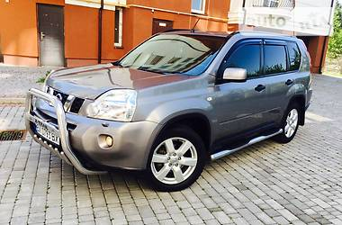 Nissan X-Trail 4x4-DIZEL-SUPER-STAN 2011