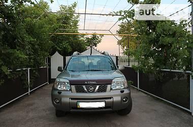 Nissan X-Trail 2.5i 2006