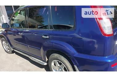 Nissan X-Trail 2.0i 2002