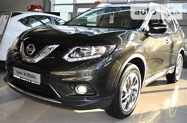 Nissan X-Trail 1.6d AT Style+Navi 2017