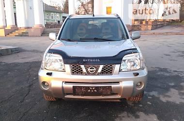 Nissan X-Trail 2.0i 2007