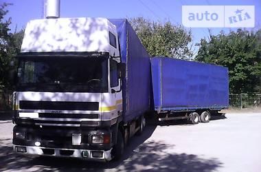 Novatrail NTSP  2002