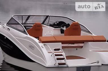 Oki Boats Barracuda 585 DC 2017