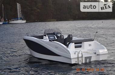 Oki Boats Barracuda 545 Open 2017