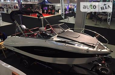 Oki Boats Barracuda  2017