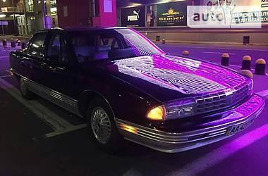 Oldsmobile 98  1991