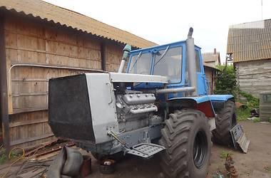 ООО Трактор ДВСШ 16 Т-150 1999