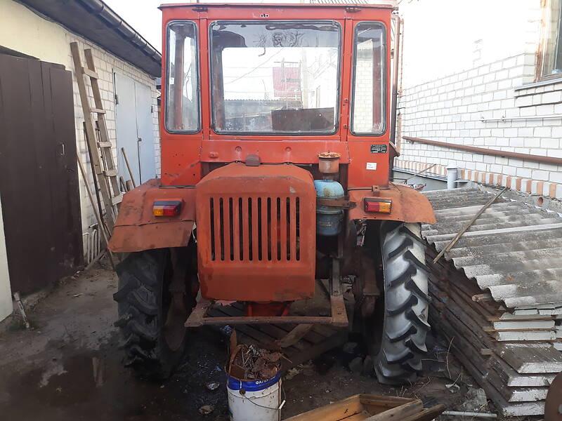 ООО Трактор ДВСШ 16