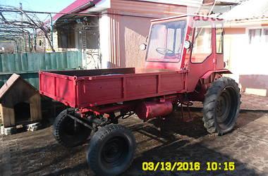 ООО Трактор Уралец  1990