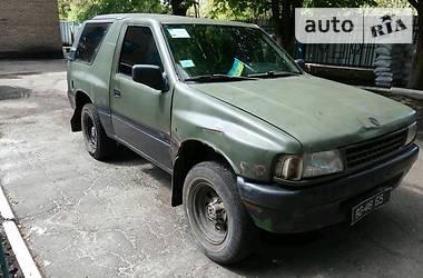 Opel Admiral  1994