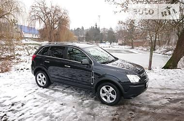 Opel Antara FULL 2010