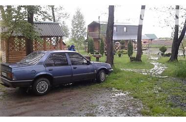 Opel Ascona  1987