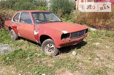 Opel Ascona  1979