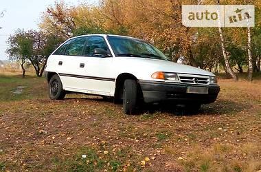 Opel Astra F California 1994