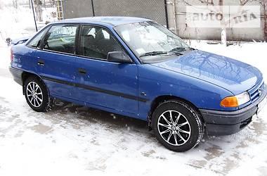 Opel Astra F 1.6i 1993