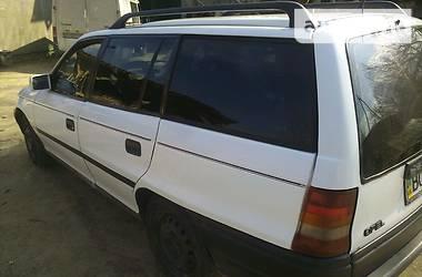 Opel Astra F  1992
