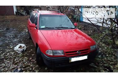 Opel Astra F  1997