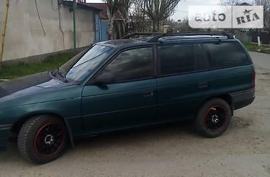Opel Astra F  GM 1995
