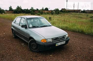 Opel Astra F GLS 1992