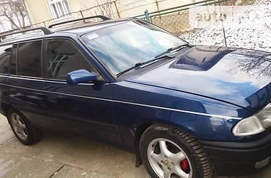 Opel Astra F  1998