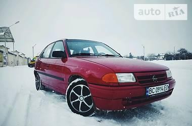 Opel Astra F diesel 1992