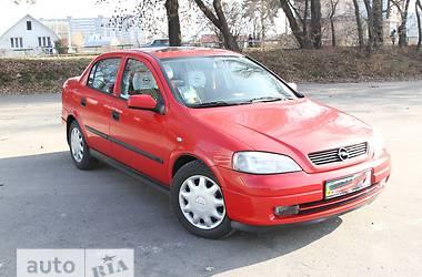 Opel Astra G Elegance 1999