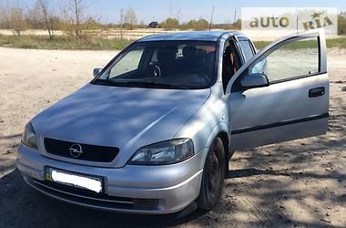 Opel Astra G 1.6 16V 2004