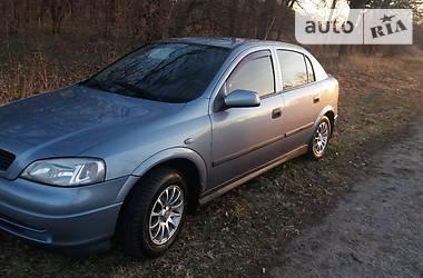 Opel Astra G 1.4 16V 2003