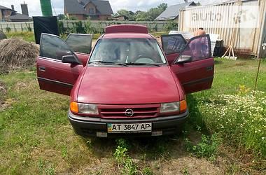 Opel Astra G  1993