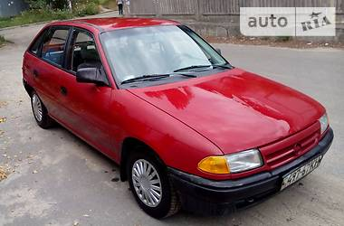 Opel Astra G  1994