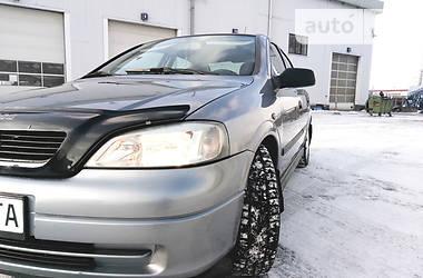 Opel Astra G FULL 2008