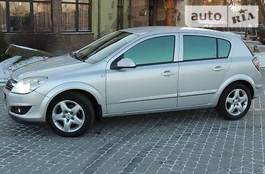 Opel Astra H 1.6 2008