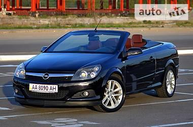 Opel Astra H Cabrio 2.0 Turbo 2006