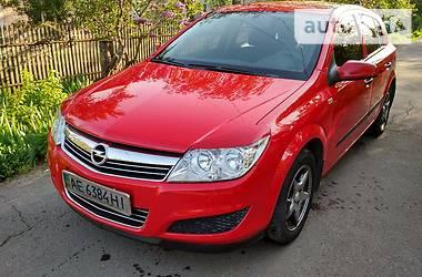 Opel Astra H 1.4  2007