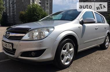 Opel Astra H 1.6 i 16V Ecotec 2007