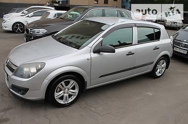 Opel Astra H 1.6 ECOTEC 2008
