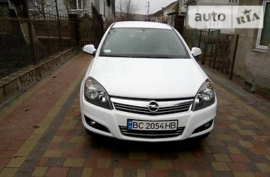 Opel Astra H 1.7 CDTI 81 kw. 2012