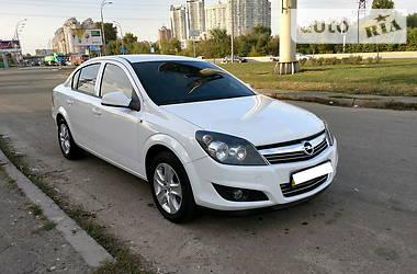 Opel Astra H Clasic 2014