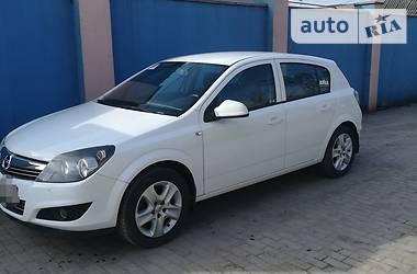 Opel Astra H 1.6 i 16V 2014