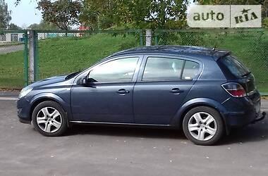 Opel Astra H  2009