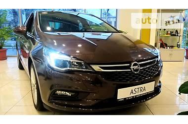 Opel Astra K  2016