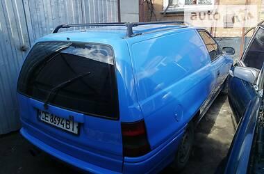 Opel Astra Van  1993