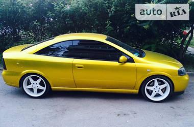 Opel Astra bertone 2000