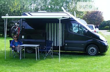 Opel Blitz  2007