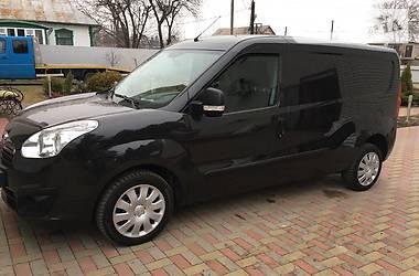 Opel Combo груз. МАХІ 1.6 77 КВ 2013